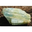 Aquamarine crystal (€ 3.00)