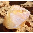 Citrine points (€ 3.00)