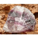 Fluorite white/purple (€ 3.00)