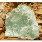 Fluorite, green (€ 3.00)