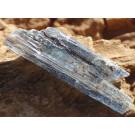 Kyanite crystals, blue, gemmy (€ 1.00)