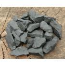 Black Shungite from Karelia, Russia, 50 g bags (€ 5.00)