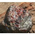 Sphalerite crystal (€ 3.00)