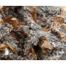 Sturmanite from the Kalahari Manganese Fields, South Africa (€ 2.00)