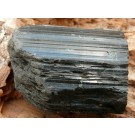 Black Tourmaline from Erongo, Namibia (€ 3.00)